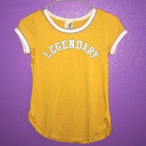 Legendary shirt